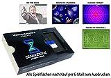 5 Magnet Spiele, die einfach nur Spaß machen • Magnet Darts, Magnetisches Fußball, magnetischer Turm • Tolles Magnetspiel, Stresskiller und Geschicklichkeitsspiel für Erwachsene