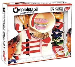 Spielstabil - Set pasteles gourmet (3220)