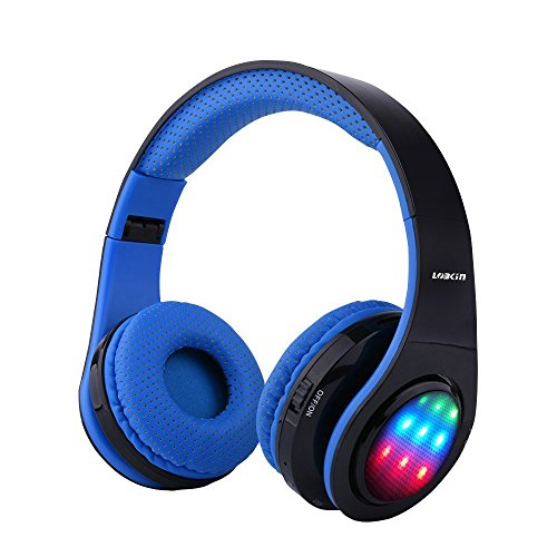 Cuffie Bluetooth Led - Il Signor Rossi ababa811380f