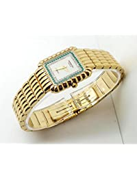 Montre Raymond Weil Nabucco 3753au quartz (Batterie) acier Quandrante Blanc Bracelet acier