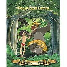 Das Dschungelbuch: Buch zum Film