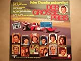 Wim Thoelke präsentiert: Der Große Preis - Die Volkstümliche Schlagerparade - Ausgabe 1975
