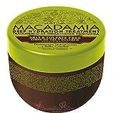 Kativa Macadamia Mascarilla De Hidratación Profunda 500 ml.