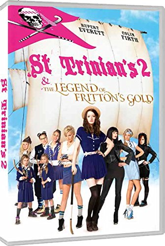 st-trinians-2-the-legend-of-frittons-gold-dvd