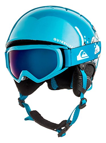 Quiksilver Game Pack Casco