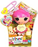 MGA Entertainment 511045GR - Lalaloopsy Littles Doll - Sprinkle