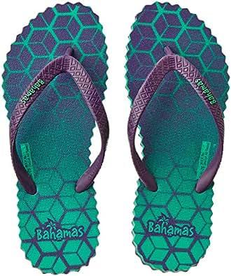 Bahamas Women's Grpl Flip-Flops-4 UK/India (36.67 EU) (BH0076L)