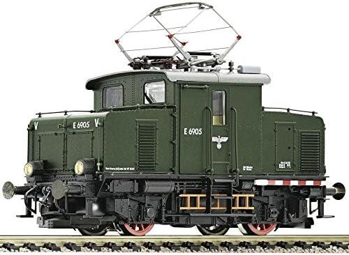 FleischFemmen 430072 Elektrische Lokomotive E 69 05 der DRB Sound | Dans Plusieurs Styles