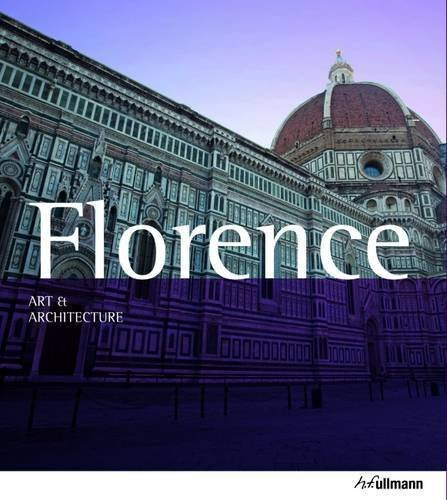 Art & Architecture Florence by Wirtz, Rolf C. (2013) Paperback