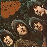 the Beatles: Rubber Soul (LP Mono) [Vinyl LP] (Vinyl)