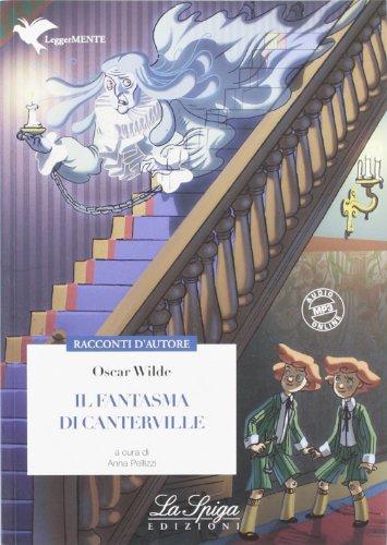 Il fantasma di Canterville. Con espansione online