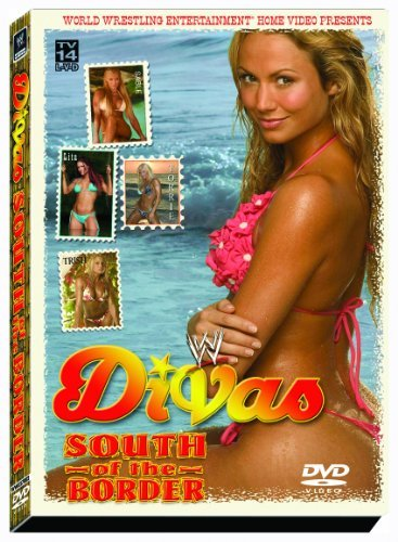 WWE: Divas - South of the Border by Trish Stratus