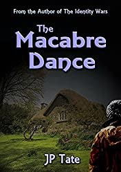 The Macabre Dance: a Contemporary Woman meets a Contemporary Man