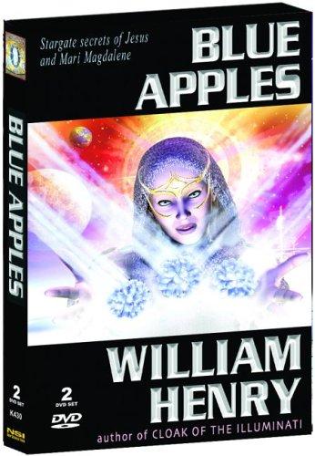 Preisvergleich Produktbild Blue Apples: Stargate Secrets of Jesus & Mari Magdalene