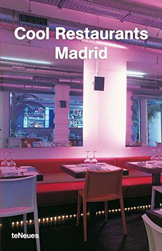 Madrid (Cool Restaurants)