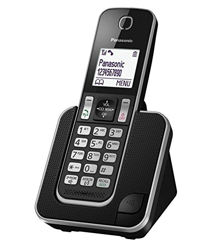Panasonic KX-TGD310 Digital Cordless Phone