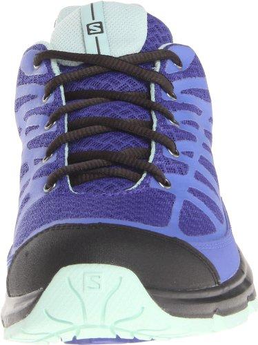 Salomon Synapse Access W+, Chaussures de Sport Femme Blu/azzurro/nero