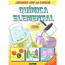 Quimica Elemental (Jugando Con La Ciencia)