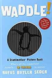 Waddle! by Rufus Butler Seder (2009-09-22)