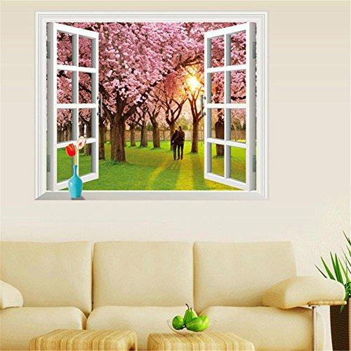 ljy-paisaje-3d-pegatinas-pegatinas-removibles-medio-ambiente-comprar-uno-conseguir-uno-6090cm