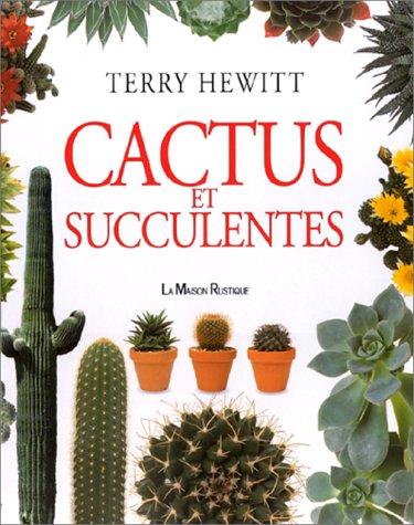livre a lire en ligne cactus et succulentes. Black Bedroom Furniture Sets. Home Design Ideas