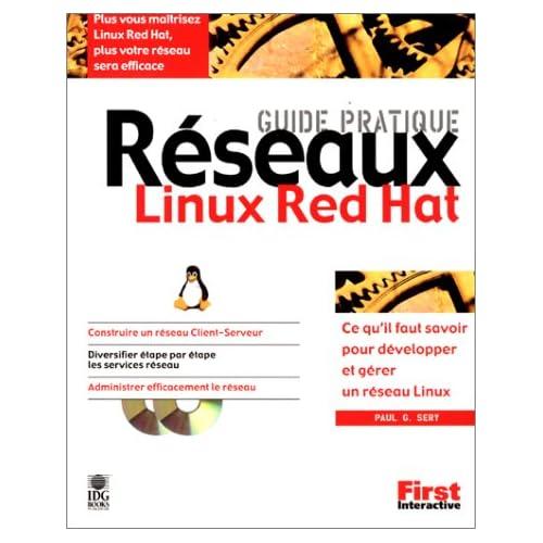 Guide pratique Réseaux Linux Red Hat