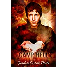 Camp Hell (PsyCop Book 5) (English Edition)
