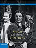 #10: Much ado about Nothing (Text with Paraphrase) (Ratna Sagar Shakespeare)