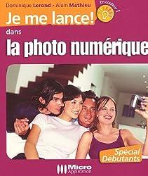 Dans la photo numérique