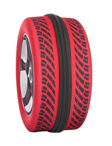 ZQ Armband-Tasche / Umhängetasche / Compression-Pack ( Rot , 15L L) Kompakt / MultifunktionsCamping & Wandern / Klettern / Fitness / white+red