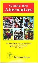 Guide des alternatives 2005