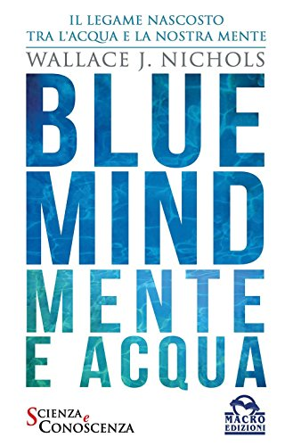 Zoom IMG-2 blue mind mente e acqua