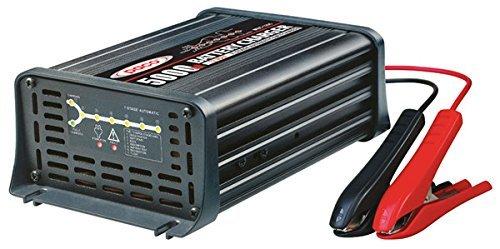Batterieladegerät 12V 5A 7-Stufen Automatik Paco MBC1205 5 Ah Sla-batterie