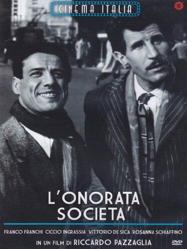Bild von L'onorata società [IT Import]