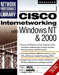 Cisco Internetworking with Windows NT and 2000 (Network Professional's Library)
