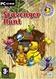 Miss Spider: Scavenger Hunt (PC CD)