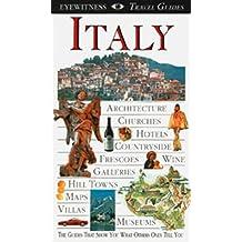 Italy (Eyewitness Travel Guide)