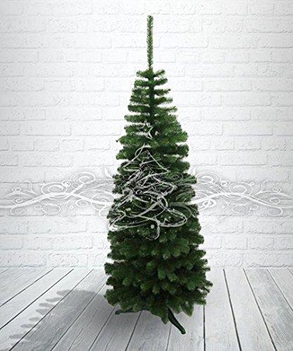 Tuje Gold naturel - artificiel de Noël jeune arbre - 150 cm