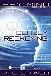 Psy Mind: Deadly Reckoning (Book One) (English Edition)