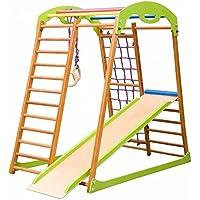 Kletterwand Für Zuhause suchergebnis auf amazon de für kinder klettern spielzeug