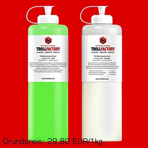 tfc-silikon-kautschuk-typ-2-abformsilikon-mittelhart-11-nv-1kg