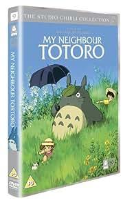 My Neighbour Totoro [DVD]