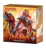 Magic The Gathering MTG Rivals of Ixalan Pre-Release Pack - Deutsch...