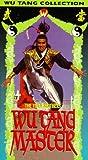 Wu Tang Master [VHS] [Import USA]