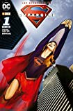 Las aventuras de Supergirl 1