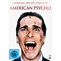 American Psycho - Mediabook