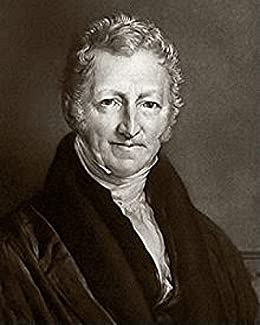 Print outthomas malthus an essay on the principle of population