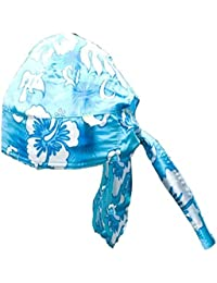 Bandana Protection UV 50+ AQUA HAWAII