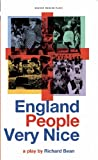England People Very Nice (Oberon Modern Plays)