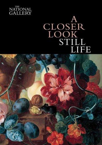 Closer Look: Still Life (A Closer Look) por Erika Langmuir